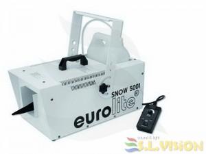 Eurolite Snow mashin